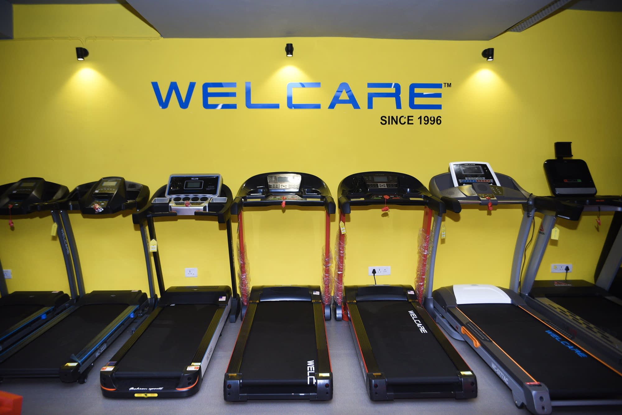 Best Fitness Store in Hyderabad